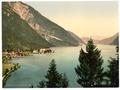 Achensee, Pertisau, Tyrol, Austro-Hungary-LCCN2002710992.tif