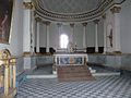 Acquapendente-basilica san sepolcro-altare destro.jpg
