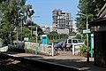 Across platform 2, Chirk railway station (geograph 4024157).jpg