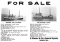 Ad for sale of Elmore ships 1917.png