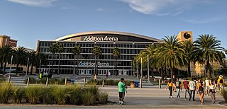 Addition Financial Arena indoor arena in Orlando, Florida