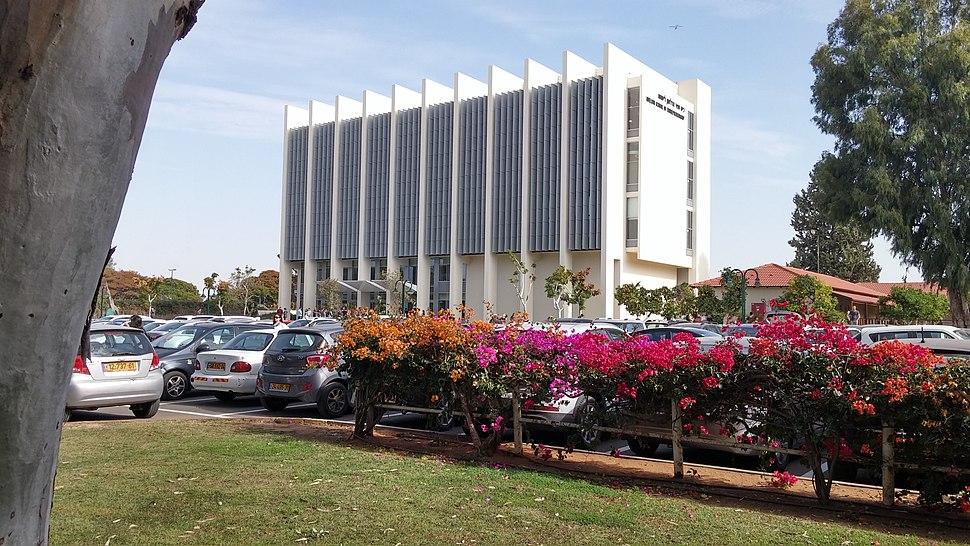 Adelson School of Enterpreneurship 2