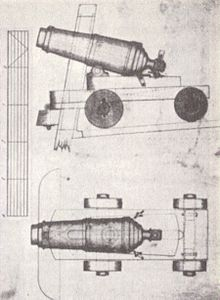 Admiralty 18-pdr carronade 1808.jpg