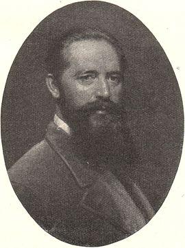 Adolf von Brüning