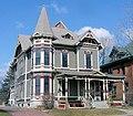 Adolph Muench House (St Paul, Minnesota - 2008).jpg