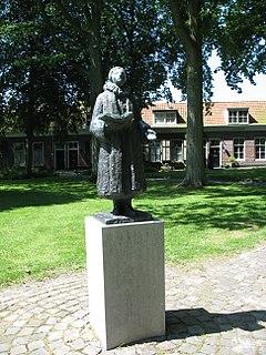 Adrianus Valerius Dutch National Anthem writer