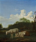 Adriaen van de Velde - Three Sheep 0058NMK.jpg