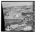 Aerial photos, Sea of Galilee & Jerus. (i.e., Jerusalem), Jordan R. (i.e., River), Amman LOC matpc.13644.jpg