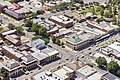 Aerial view of Fitzmaurice, Johnston and Tarcutta Streets in Central Wagga Wagga.jpg