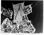 Aerial view of the Yokosuka Naval District air station on 2 February 1945 (NNAM.1996.488.027.013).jpg