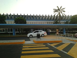 Acapulco International Airport - Acapulco Airport.