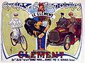 Affiche Cycles & Automobiles Clément.JPG