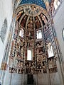 Affreschi nell'abside della Basilica di Sant'Abbondio - Como (II).jpg