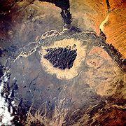 The Mountain Dair in central Sudan