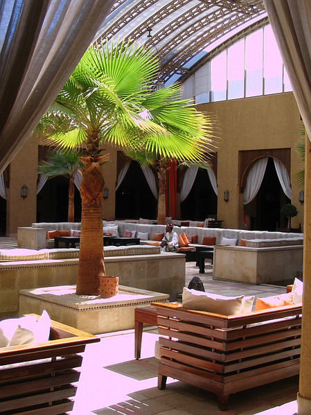 Hotel Sofitel Royal Bay Agadir
