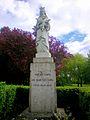 Agnetz, vierge de la croix verte.JPG