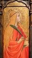 Agnolo gaddi, quattro santi, 1380-90 ca. 02 maddalena.jpg