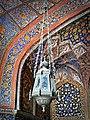 Agra 94 - Akbar's tomb interior (26890518977).jpg