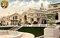 Agricultural, European and Alaska Buildings, Alaska-Yukon-Pacific Exposition, Seattle, Washington, 1909 (AYP 1393).jpg