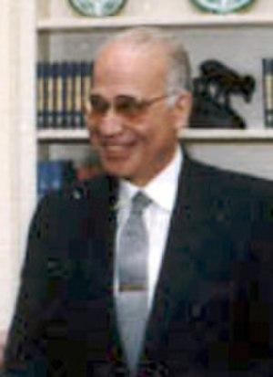 Ahmed Asmat Abdel-Meguid