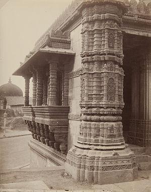 Rani Sipri's Mosque - Rani Sipri's Mosque