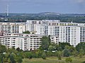 Ahrensfelde - Plattenbau (Flats Development) - geo.hlipp.de - 42041.jpg