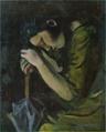Aimitsu-1930-Comisa(Girl Leaning on an Umbrella).png