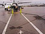 Air Canada Jazz Dash-8 @YUL (2936425782).jpg