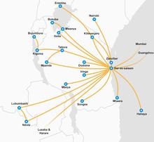 Air Tanzania - Wikipedia