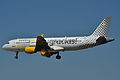 "Airbus A320-200 Vueling (VLG) ""50 millones de pasajeros - Gracias"" EC-JZQ - MSN 992 - Named I Want To Vueling (9513148946).jpg"