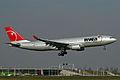 Airbus A330-200 Northwest Airlines N852NW.jpg