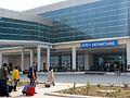 Airports in Uttar Pradesh Varanasi Departure Terminal.jpg