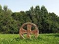 Aizkraukle, Aizkraukles pilsēta, Latvia - panoramio - Modris Putns (1).jpg
