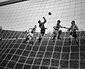 Ajax tegen VVV 3-1 Schatorjé (VVV), Groot, Schroemgens (VVV) en Keizer, Bestanddeelnr 913-2255.jpg
