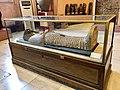 Akhenaten's Sarcophagus, Egyptian Museum, al-Qāhirah, CG, EGY (46992840355).jpg