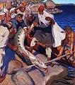 Akseli Gallen-Kallela - The Great Pike (1909).jpg