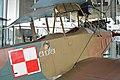 Albatros B.IIa 'B.1302-15' (14175772239).jpg