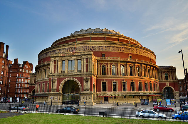 Royal Albert Hall_4