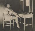 Albertina Vitak - Nov 1921.png