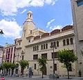 Alcoy - Monestir del Sant Sepulcre (Agustinas Descalzas) 08.jpg