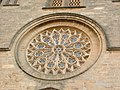 Alcudia church rosewindow.jpg