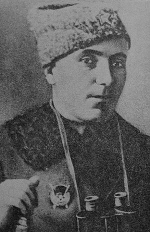 Aleksa Dundić - Image: Aleksa Dundić