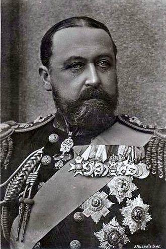 Alfred, Duke of Saxe-Coburg and Gotha - Image: Alfred sachsen coburg gotha