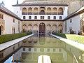 Alhambra Palace, Inner Courtyard.jpg