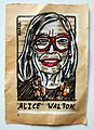 Alice Walton Portrait Painting Collage By Danor Shtruzman.jpg