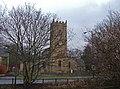 All Saints Parish Church, Lanchester - geograph.org.uk - 663114.jpg