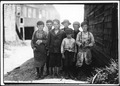 All these boys are cutters in a Canning Co. - NARA - 523450.tif