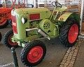Allgaier tractor at Rahmi M. Koç Müzesi.jpg
