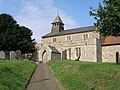 Allhallows Church - geograph.org.uk - 374871.jpg