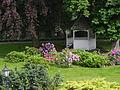 Altanka w parku..JPG